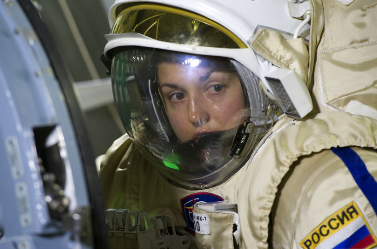 facts about russian spacesuits
