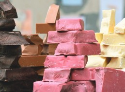 What Is Ruby Chocolate? Where Can I Get It? and How Is It Made?
