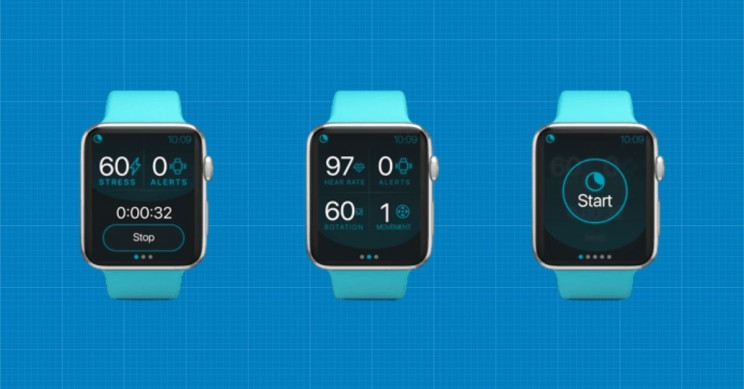 New Apple Watch App Approved by FDA for PTSD Treatment