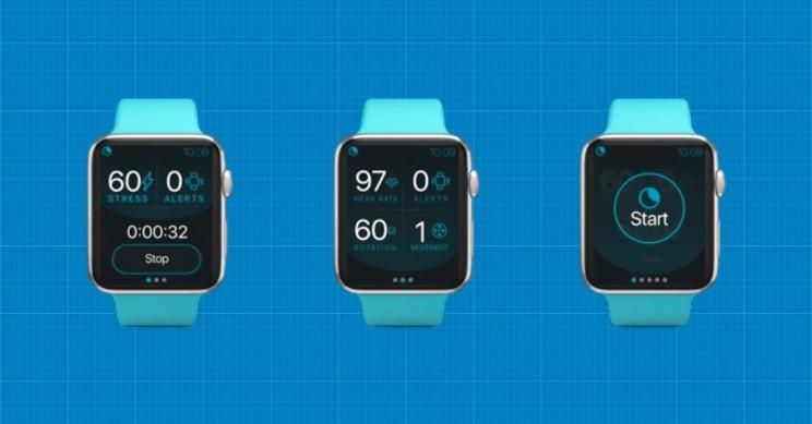Apple Watch will help users get rid of nightmares