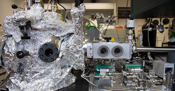 New System Helps Skyrmions Exist at Room Temperature