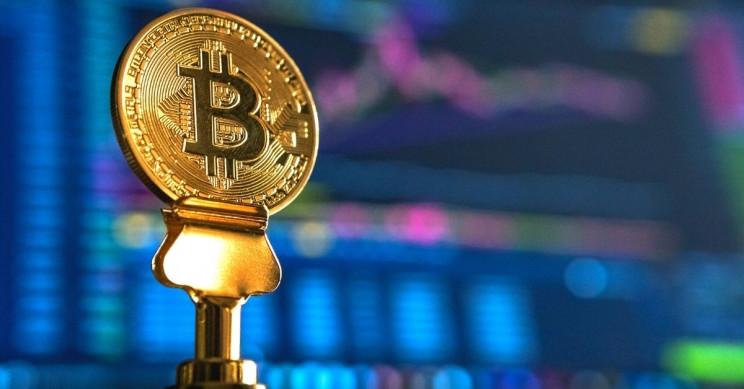 Bitcoin Has Broken Through $20,000 Level for the First Time Ever