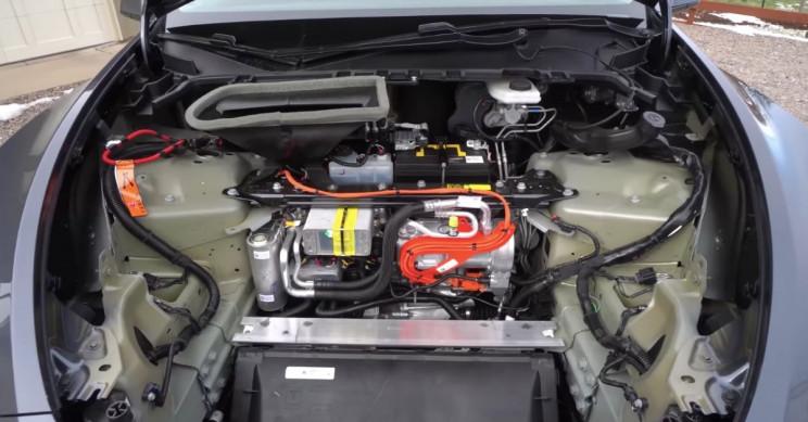 "Tesla Model Y Heat Pump, ""Best Engineering"" Elon Musk's Seen in a While"