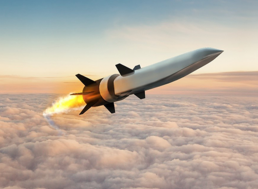 US Military Successfully Tests Its Hypersonic Cruise Missile