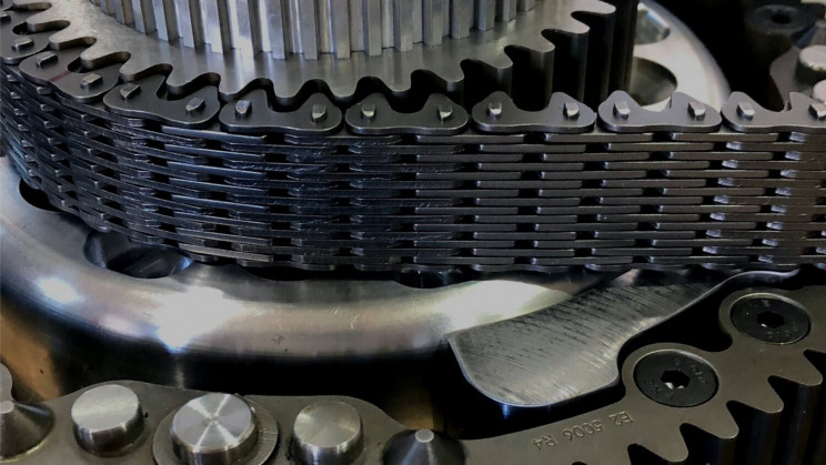 Startup Says its Two-Speed EV Gearbox Is More Efficient Than Single-Speed