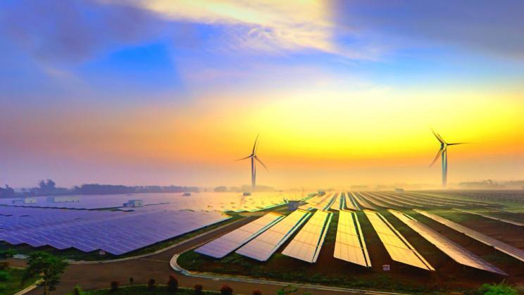 most potential renewables