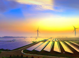 Renewable Energy Overtook Both Coal and Nuclear in 2020