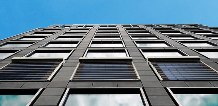 novel power gen tech solar blinds