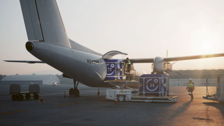 Universal Hydrogen Makes Airlines Switch From Jet Fuel to Green Hydrogen