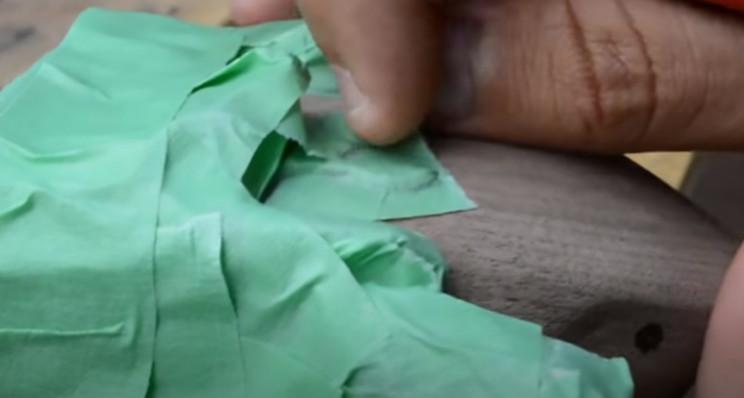 power carve shark tape splashes
