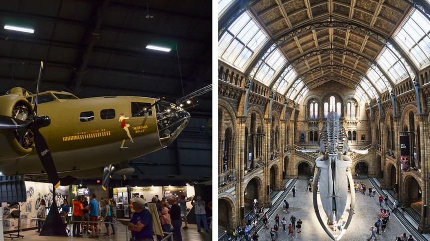 11 Science and Tech Museums You Can Tour Virtually - Interesting Engineering