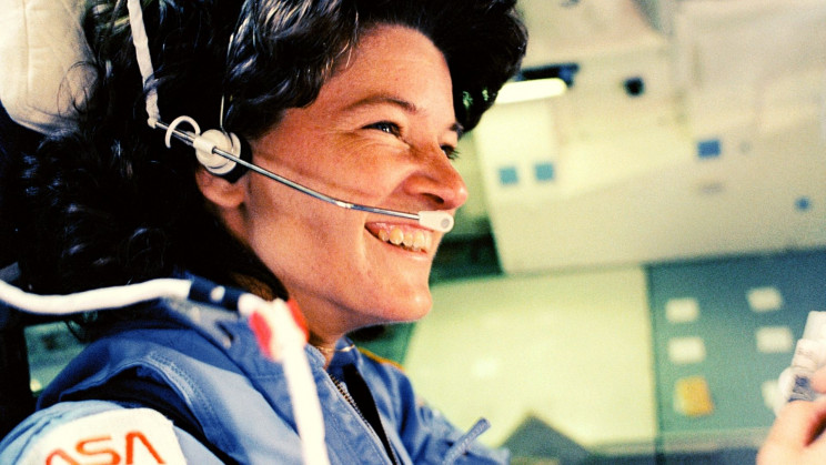 NASA's Sally Ride Will Become the First Female Astronaut on the US Quarter