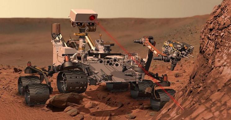 Great Aid of Robotics in Groundbreaking Scientific Exploration