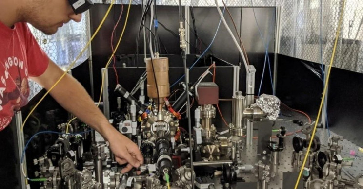 US Army Helps Develop Hybrid Quantum Computing with New Research