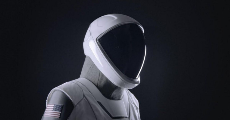 SpaceX Gives Inside-Scoop on Advanced Dragon Spacesuit Design