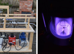 New Zealand Student Selling Homemade Nuclear Fusion Reactor on TradeMe