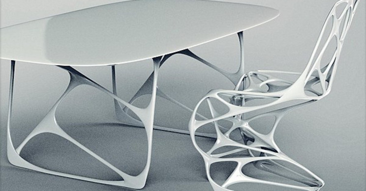 """Generative Design Proves that """"The Future is Now"""" for Engineers"""