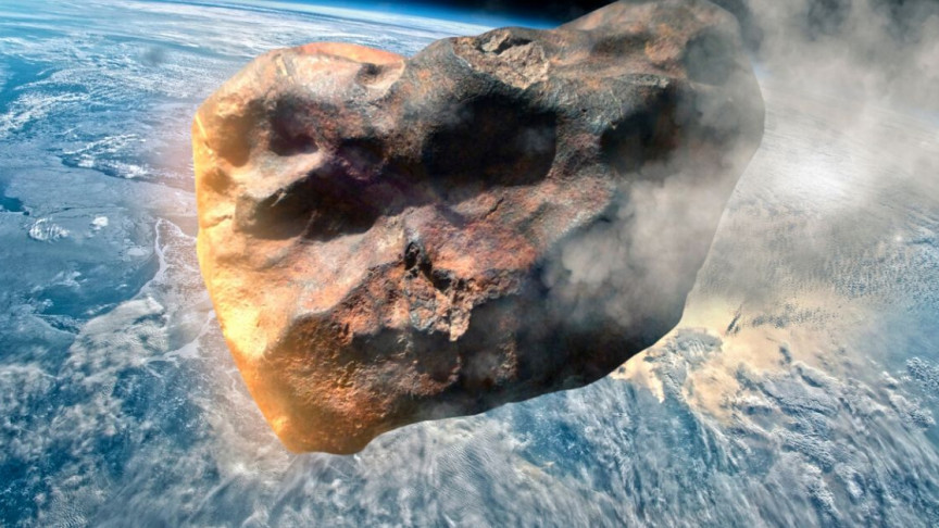 These 11 Asteroids Might Collide With Earth, Says Neural Network - Interesting Engineering