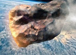 These 11 Asteroids Might Collide With Earth, Says Neural Network