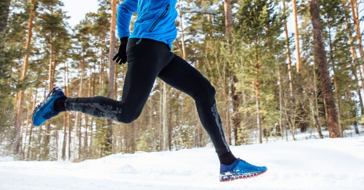 Exercising at High-Intensity in the Cold Burns More Fat, Per Study