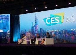 CES Asia 2019 Keynote Unveils Cutting Edge Travel and Tourism Tech