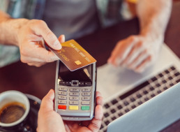 Money is Out, Cashless Alternatives are In