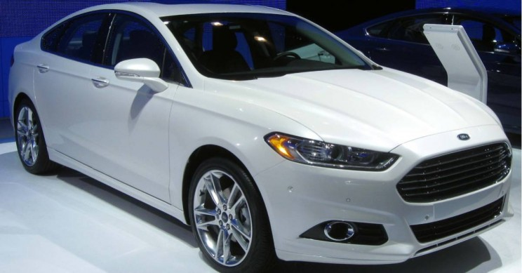 Ford Recalls of 270,000 Ford Fusions Due to Rollaway Risk