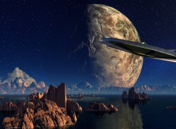 The Difference Between Science and Pseudoscience When It Comes to UFOs