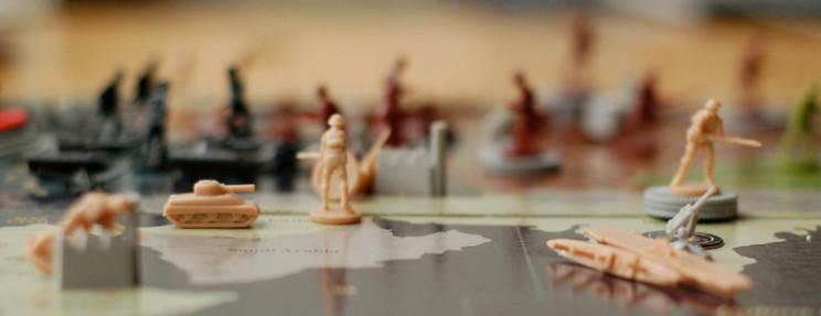 war engineering controversy