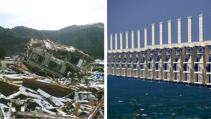 13+ Things You Should Do to Survive a Natural Disaster