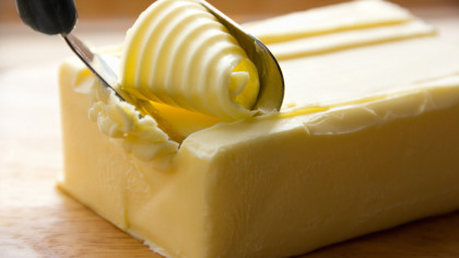 Even Your Butter Is Water-Based Now, Thanks to Food Scientists at Cornell