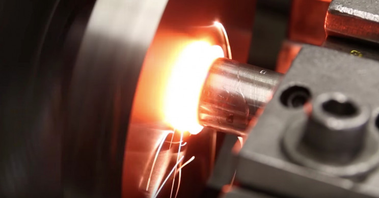 Friction Welding: Process, Types, and Advantages