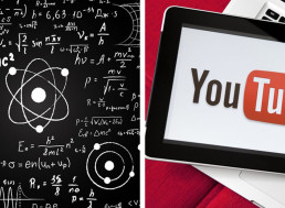 9+ of the Best YouTube Channels for Physics Lovers