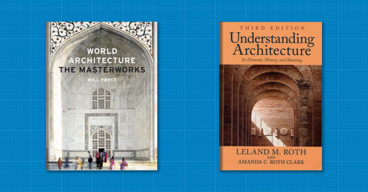 7+ Architecture Books That Will Improve Your Creativity