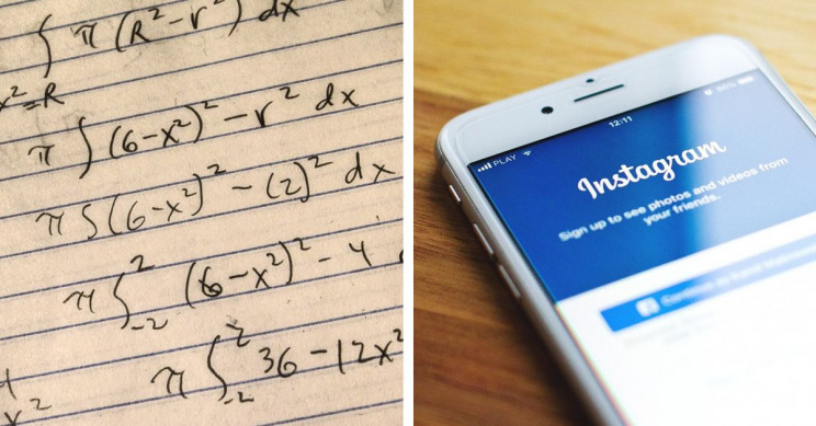 7+ of the Best Instagram Accounts to Follow for Math Teachers