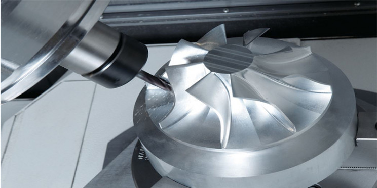 How Is CNC Machining Changing the Manufacturing Industry?