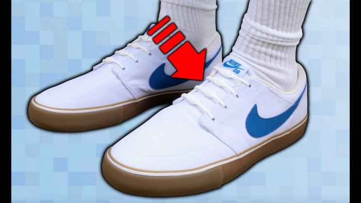lazy inventions self tying shoelaces
