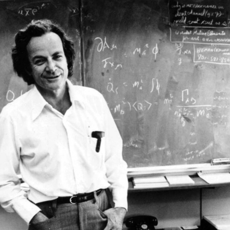 Researchers Use Richard Feynman's Ideas to Develop a Working 'Theory of Everything'