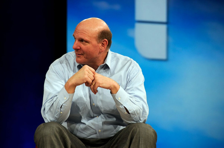 11+ Richest People in Tech as of December 2019