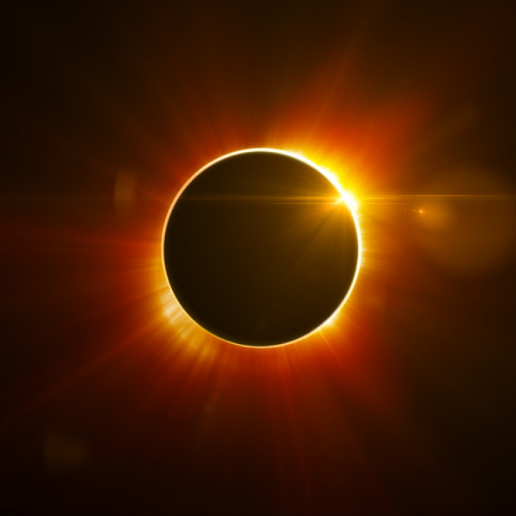 """Ring Of Fire"" Solar Eclipse is the Gift of Cosmos for Christmas"