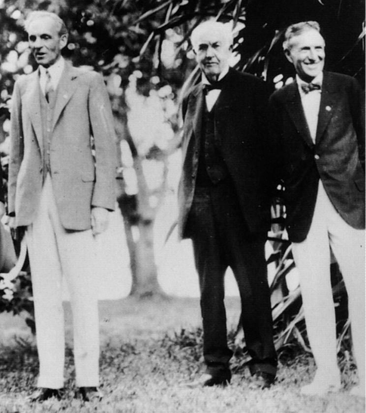 Thomas Edison: Visionary, Inventor, or Villain?