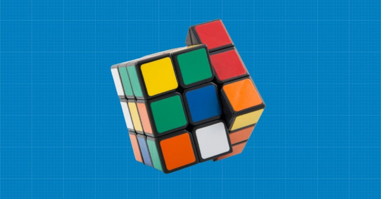 Rubik's Cube Movie in the Works After Major Chess Success