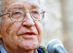 Who Is Noam Chomsky and Why Is He Famous?
