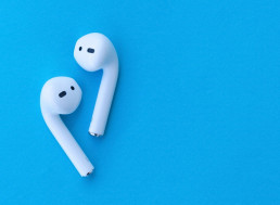 Apple Inadvertently Leaks That the Next Set of AirPods May Be Noise Canceling