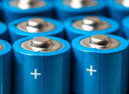The Search for the Best Battery Storage Methods Continues