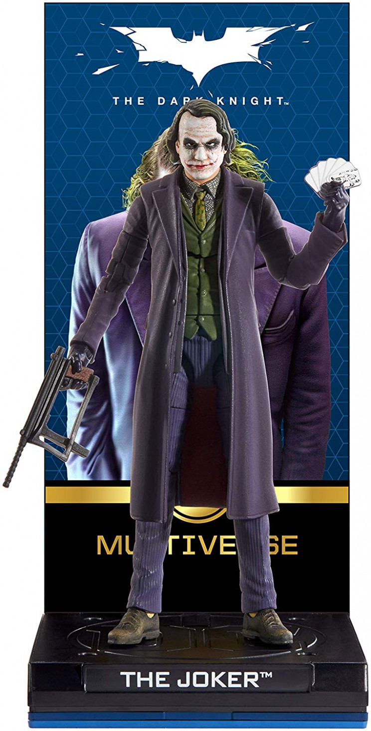Joker-figure