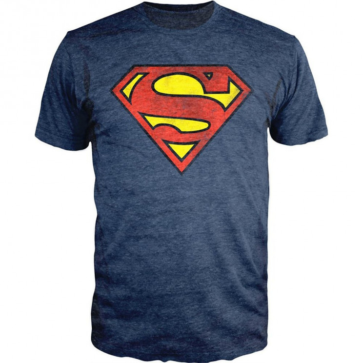 Superman-tshirt