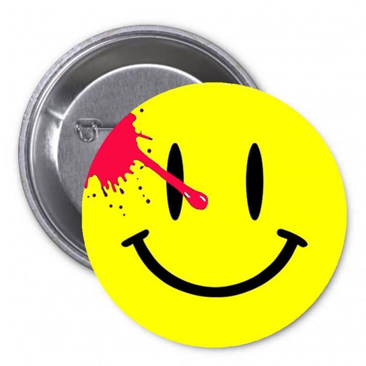 Watchmen-pin