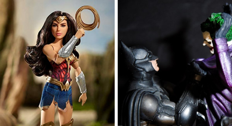11 Must-Have Collectibles for DC Fans