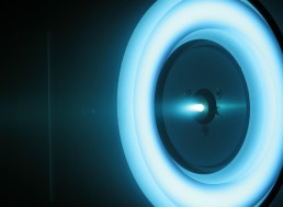 An Experiment is Testing a Type of Engine That Could Propel Spacecraft Without Fuel